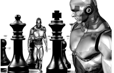 מסחר אלגוריתמי – מנר יפני לרובוט אוטומטי