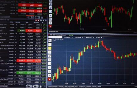 קורס מסחר בבורסה חינם